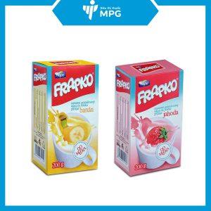 Cốm chất xơ Frapko