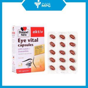 Viên uống bổ mắt Eye vital Doppelherz