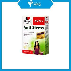 Aktiv Anti Stress