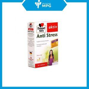 Aktiv Anti Stress cải thiện trí nhớ