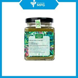 Bột trà xanh Milaganics ngừa mụn