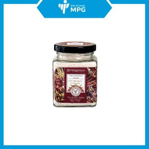 Bột yến mạch đậu đỏ Milaganics dưỡng trắng da