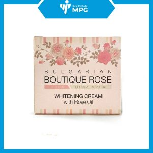 Bulgarian Whitening Cream 45ml