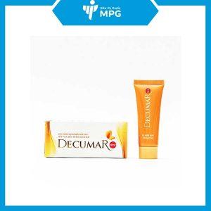 Gel trị sẹo Decumar New