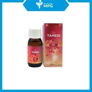 Siro DK Tamedi