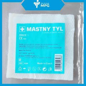 Gạc Vaseline MASTNY TYL chống viêm, chống loét vết thương