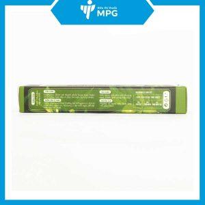Mascara Olive Milaganics tinh chất dầu oliu