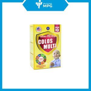 sữa non colos multi iq