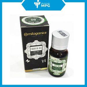 tinh dầu tràm trà milaganics