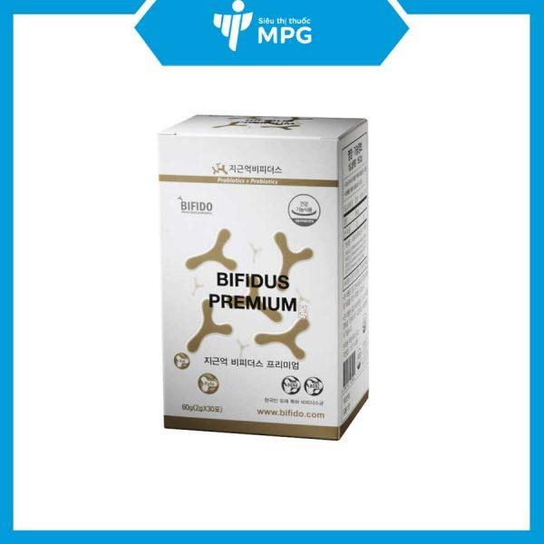 Bifidus premium - Bổ sung lợi khuẩn