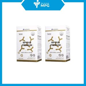 Men Bifidus premium hỗ trợ tiêu hóa khỏe