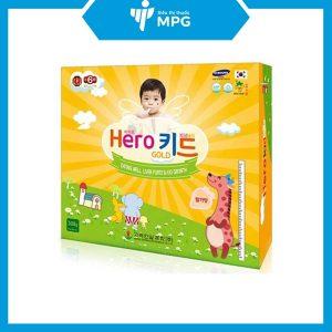 Siro Hero kid gold hàn quốc