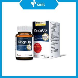 Viên uống tăng cường sinh lý nam KingsUp