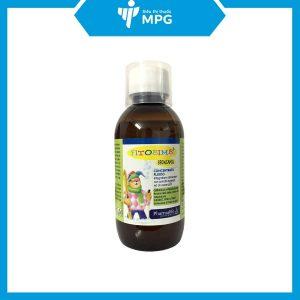 Siro Broncamil Bimbi 200ml nâng cao sức khỏe hô hấp