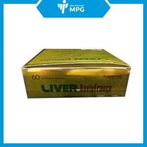 Thuốc Liver – DavinFrance