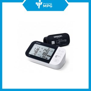 Máy đo huyết áp bắp tay tự động Omron HEM 7361T