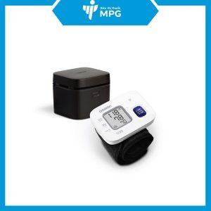 Máy đo huyết áp cổ tay tự động Omron HEM – 6161