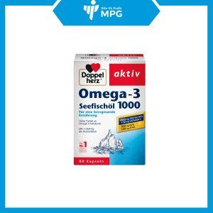 Omega 3 Doppelherz