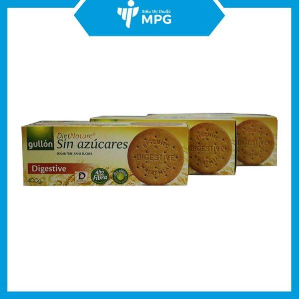 Bánh quy Gullon Digestive