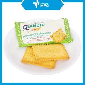 Bánh quy ăn kiêng Quasure Light Sữa