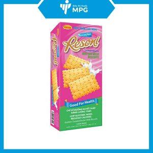 Bánh quy Resoni cho người tiểu đường ăn kiêng