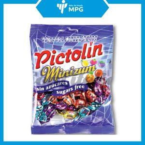 kẹo không đường Pictolin Minizumcho người ăn kiêng