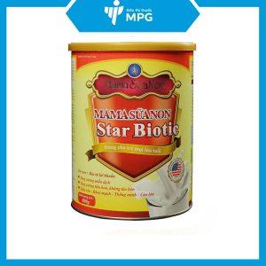 Mama sữa non Star Biotic tăng cường miễn dịch hệ tiêu hóa