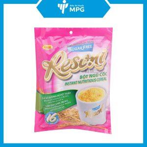 Ngũ cốc Resoni cho người tiểu đường ăn kiêng