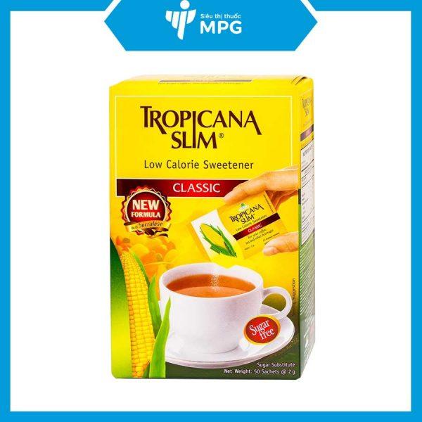 Đường ăn kiêng Tropicana SlimDiabetics