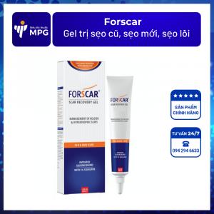 Forscar