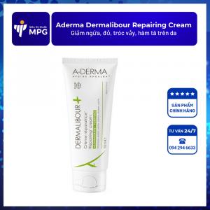 Aderma Dermalibour Repairing Cream