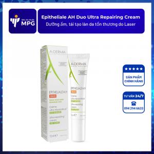 Aderma Epitheliale AH Duo Ultra Repairing Cream
