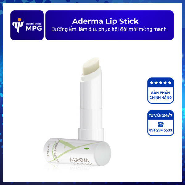 Aderma Lip Stick