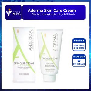 Aderma Skin Care Cream