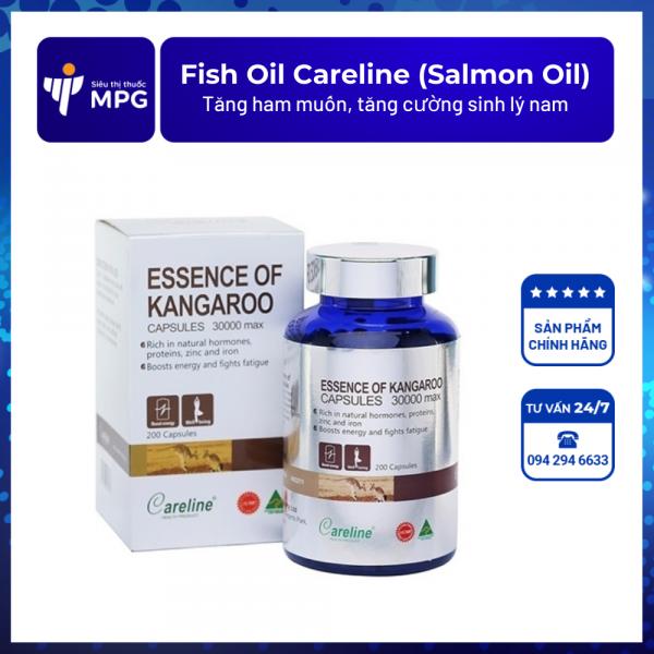 Essence of Kangaroo Careline