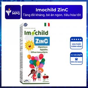 Imochild ZinC