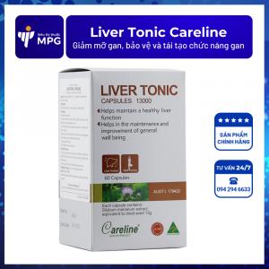 Liver Tonic Careline