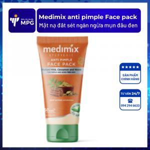 Medimix anti pimple Face pack