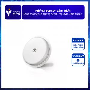 Miếng Sensor cảm biến FreeStyle Libre