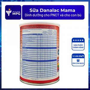 sữa Danalac Mama