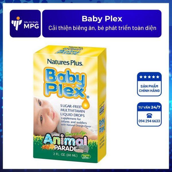 Baby Plex