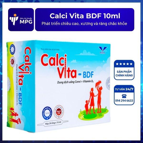 Calci Vita BDF 10ml