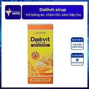 Dailivit sirup
