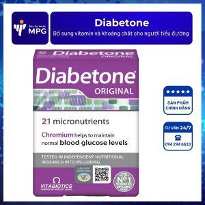 Diabetone