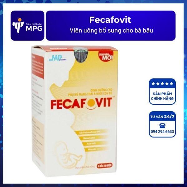 Fecafovit
