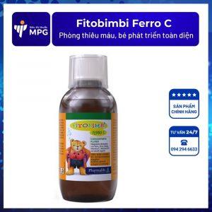 Fitobimbi Ferro C