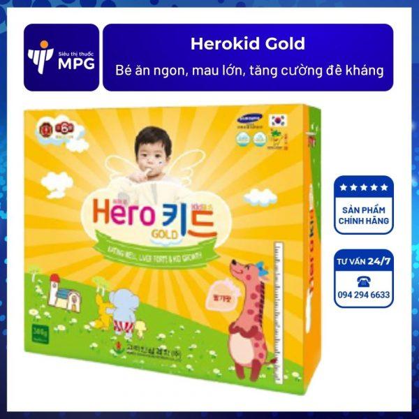 Herokid Gold