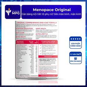 Menopace Original