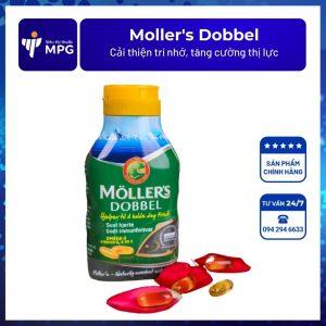 Moller's Dobbel
