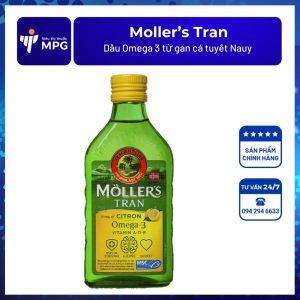 Moller's Tran